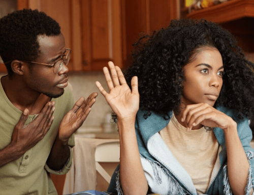 HOW TO ELIMINATE ONE MORE COMMUNICATION PROBLEM (And make your spouse fall in love again)