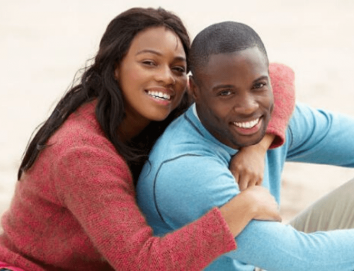 WHY SOME COUPLES HAVE GREAT MARRIAGES AND OTHERS, MEDIOCRE